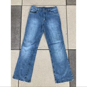 Wrangler women's jeans size 28